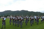 Newtonmore Highland Games