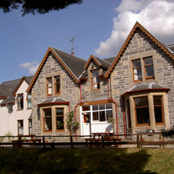 Craigower-Lodge