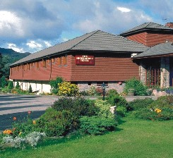 Highlander_Hotel-Newtonmore, scottish highlands, monarch of the glen, highland accommodation, aviemore, cairngorm national park, scottish holiday