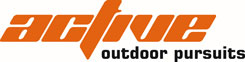 Active Outdoor Pursuits Logo Newtonmore