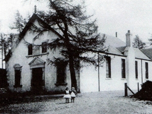 old_newtonmore_village_hall